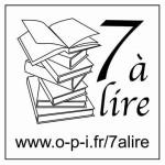Logo 7 à lire !