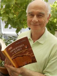 Contes mystérieux du Quercy/ Contes misterioses del Carcin par JACQUET Michel