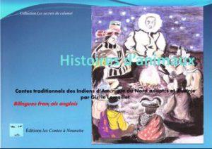 """""""Histoires d'animaux"""". Gisèle LARAILLET"""