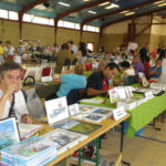 Salon du Livre 2016 -  Monclar de Quercy