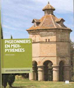 Michel LUCIEN dédicace les « Pigeonniers en Midi Pyrénées » à Cultura Montauban (82)