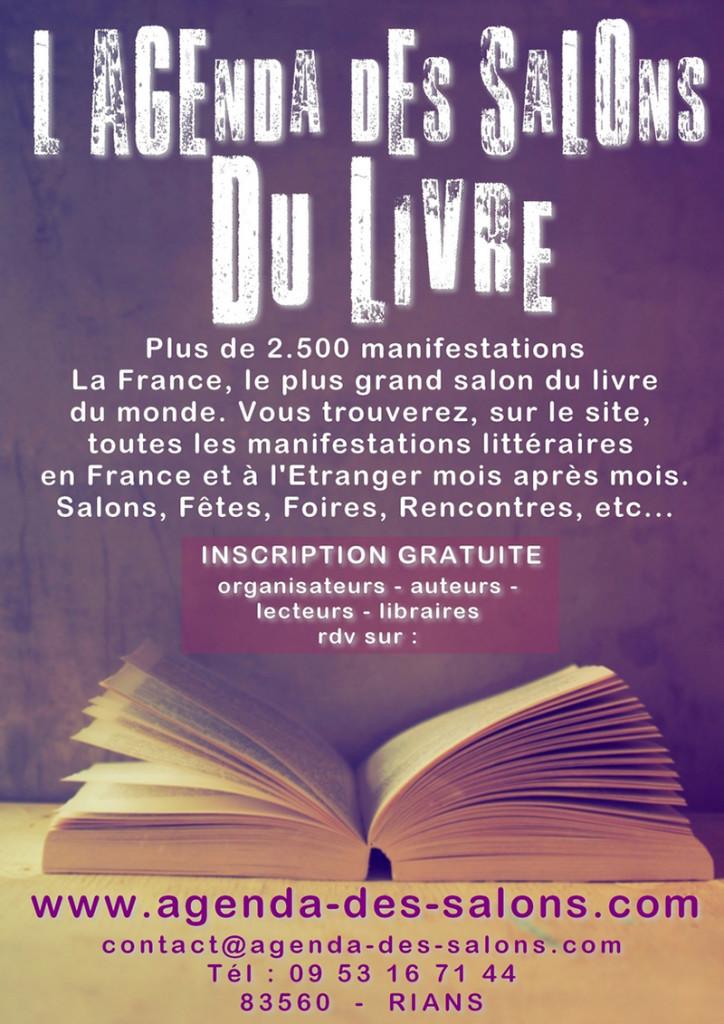 7 lire salons du livre - Salon du livre gourmand ...