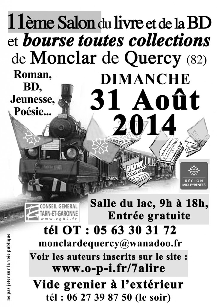 Monclar 2014