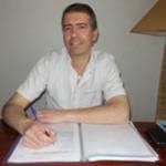 Alain PESCHEUX, Psychoénergéticien-Biotique , conférencier , écrivain.