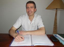 Alain PESCHEUX
