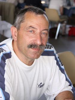 Patrick CAUJOLLE