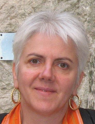 Chantal REY