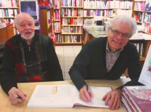 Jean COLADON et Guy ASTOUL