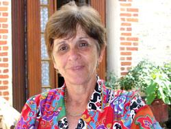 Colette Berthès