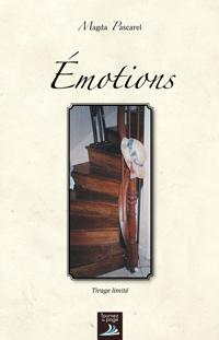 """Emotions"". Magda PASCAREL"