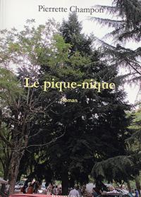 """""""Le pique-nique"""". Pierrette CHAMPON CHIRAC"""