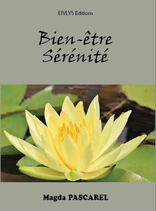 """""""Bien-être Sérénité"""". Magda PASCAREL."""