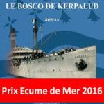 """""""Le Bosco de Kerpalud"""". Jean-Luc CORLOUËR"""