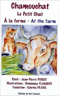 Chamouchat - A la ferme
