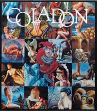 20 ans de peinture. Jean COLADON