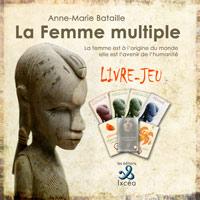 Anne-Marie BATAILLE