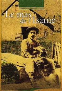 Le mas de l'Isarne. René POTAMIO