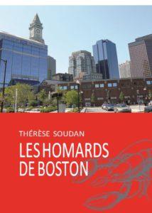 """""""Les Homards de Boston"""". Thérèse SOUDAN"""
