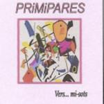 2013 : Primipares. (d°) - ISBN : 978-2-84701-453-2