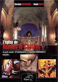 L'église de Rennes le Château. Christian Doumergue - Daniel Dugès