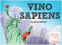 Vino Sapiens. Michel ROMAN