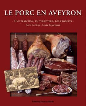 Le Porc en Aveyron