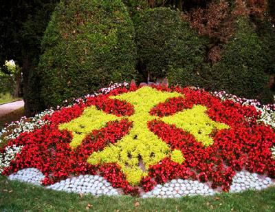 Croix occitane vétale