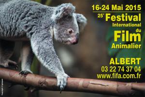 Festival International du Film animalier d'Albert (80)
