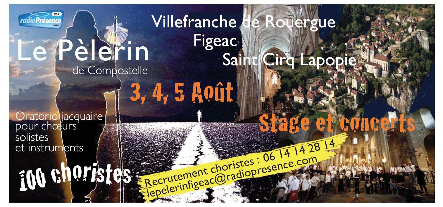 APPEL A 100 chanteurs amateurs ou semi-professionnels occitans