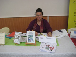 Ghislaine RUDENT