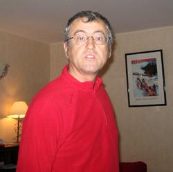 Gilles Roux