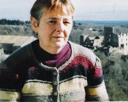 Arlette HOMS