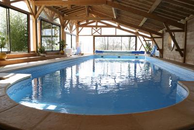 Stages d t la piscine saint robert parlons en for Parlons piscine