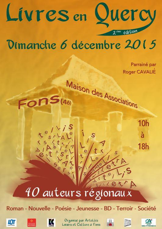 Livres en Quercy 2015 - Fons (46)
