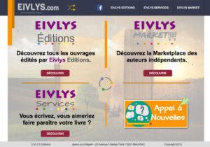 Editions Eivlys