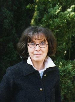 Christiane Meiss