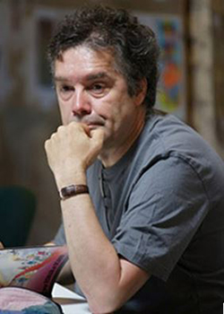 Michel ROMAN