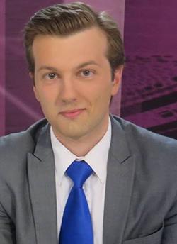 Nicolas BOUVIER.