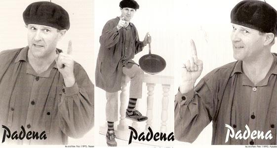 Padena