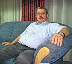 Pierre RUDENT