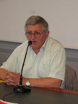 "Robèrt Ivan Linàs est le fondateur de la ""fèta occitana"" et du Réveil occitan en 1986."