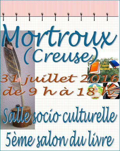 Salon du Livre sde Mortroux (23)