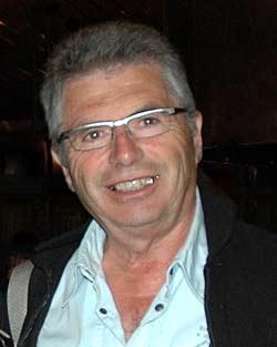 Bernard Vavassori