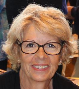Yvonne ROBERT