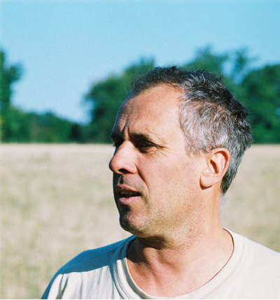 Hervé Cournède