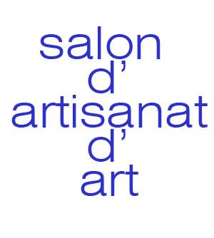 Salon d artisanat d art au carreyrat 82 parlons en for Salon artisanat d art