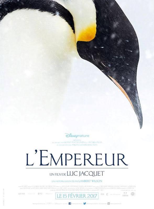 L'Empereur - Luc Jacquet