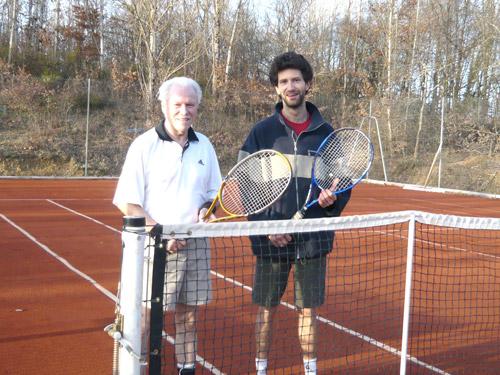 Des nouvelles du tennis club de monclar de quercy parlons en - Combien coute un terrain de tennis ...