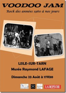 Lisle sur Tarn (81)
