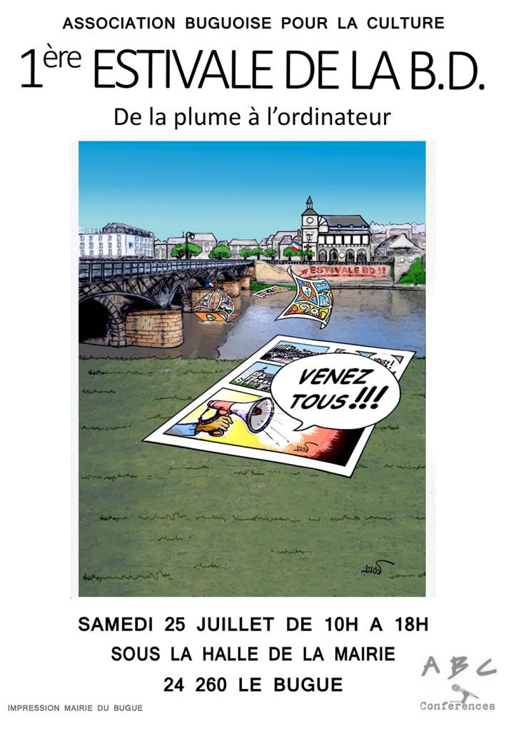Estivale de la BD - Le Buque (24)